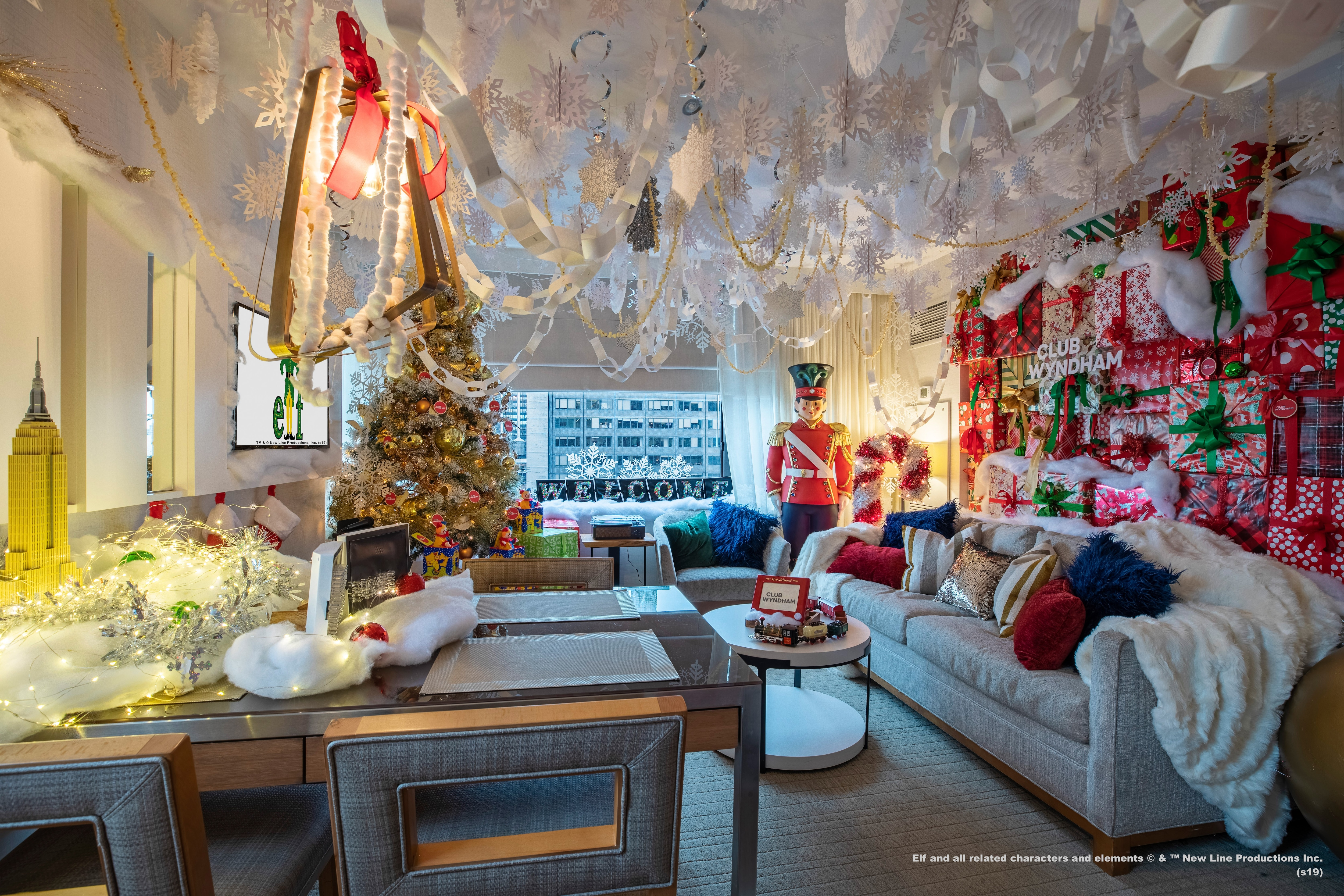 There\'s Room for Everyone on the \'Nice List\' at this ...